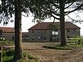 Barngate Farmhouse - geograph.org.uk - 1256368.jpg