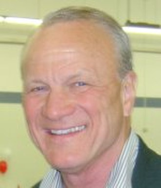 Barry Switzer - Image: Barry Switzer