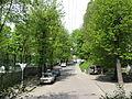 Barvinok Street, Lviv.JPG