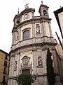 Basílica Pontificia de San Miguel (Madrid) 01.jpg