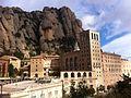 Basílica de Montserrat (Barcelona, Catalonia) 35.jpg