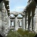Basilica, Paestum, Italy. (2826103860).jpg