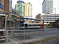 Basingstoke Bus Station, Basingstoke, Hampshire, April 2005 (13625718984).jpg