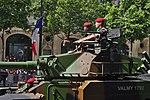 Bastille Day 2015 military parade in Paris 28.jpg