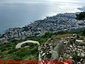 Batterie Monte Moro - - da Stefano Mazzone Genova Italia - panoramio.jpg