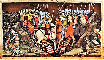 Battle of Ménfő