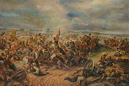 Description de l'image Battle of Mišar, Afanasij Scheloumoff.jpg.