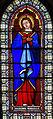 Bazens - Église Saint-Martial - Vitrail -3.JPG