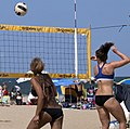 Beach Volleyball - ECSC East Coast Surfing Championships Virginia Beach women (36410093974).jpg