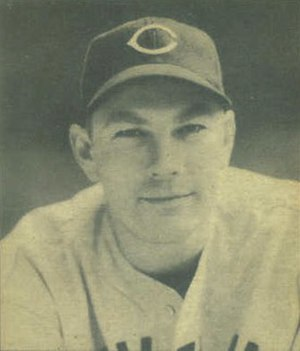 Beau Bell - Image: Beau Bell 1940 Play Ball card