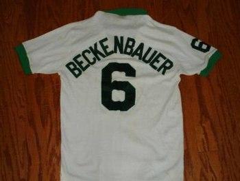 Beckenbauer shirt