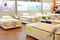 Bed Testing Area inside Mandaue Foam Showroom.jpg