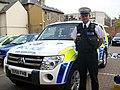 Bedfordshire Police ANPR Interceptor.JPG