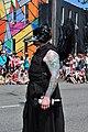 Before 2013 Solstice Parade 001 (9130643783).jpg