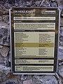 Belfort Castle information board 2.JPG