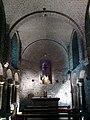 Belgique Bruges Basilique Saint-Sang Chapelle Basse Chapelle Saint-Basile - panoramio.jpg