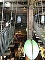 Belgique Gand Graslei Restaurant Belga Queen Salle Manger - panoramio.jpg