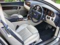 Bentley Continental GT - Flickr - The Car Spy (17).jpg