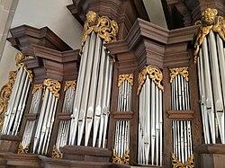 Berchum, Kirche, Orgel (6).jpg
