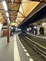 Berlin - Berlin - U-Bahnhof Schlesisches Tor - Linie U1 (6320226072).jpg