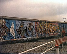 Berliner Mauer – Wikipedia