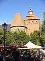 Bernau - Herbstfest beim Steintor (Autumn Festival by the Stone Gate) - geo.hlipp.de - 28923.jpg