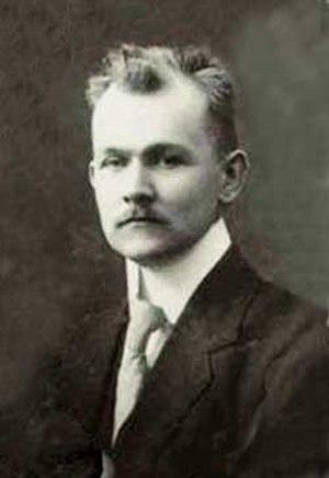 Bernhard Schmidt - Bernhard Schmidt