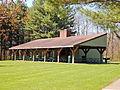 Berta Shelter, St. Patrick's County Park, Indiana.JPG