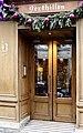 Berthillon, 29-31 rue St Louis en lile, 75004 Paris 2012.jpg