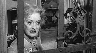 Psycho-biddy subgenre of horror film