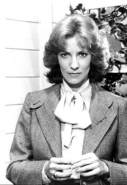 Betty Buckley (1977).