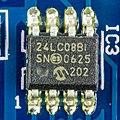 Beurer BC-18 - controller board - Microchip Technology 24LC08BI-0471.jpg