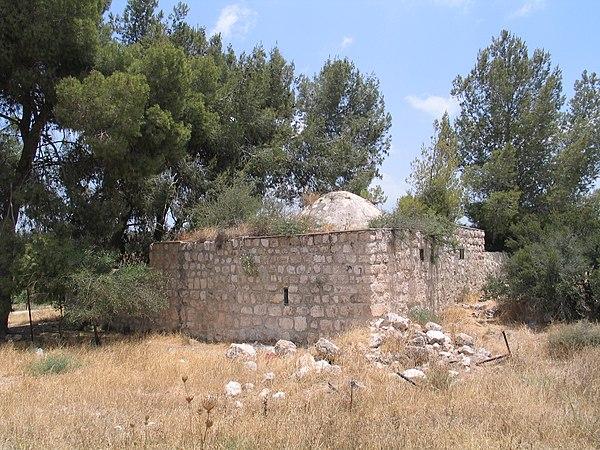 Bayt Jibrin - Wikiwand