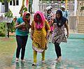 Bhaktas - Rawatpura Sarkar Ashram - Chitrakoot - Satna 2014-07-06 6959.JPG