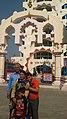 Bharat mata mandir, Haridwar.jpg