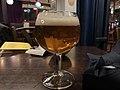 Bière à la pression - Brasserie des écoles (Lyon) - décembre 2019.jpg