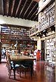 Biblioteca marucelliana, sala di consultazione 06.jpg