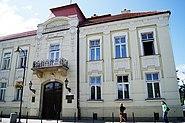 Biblioteka i Wypożyczalnia Główna w Rzeszowie Sokoła