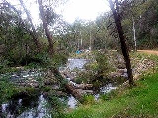 Big River (Goulburn River, Victoria)