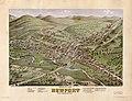 Bird's eye view, Newport, New Hampshire, 1877. LOC 2006628341.jpg