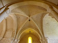 Biron (24) Église Notre-Dame 06.JPG