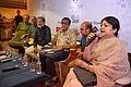 Bithi Chattopadhyay Discusses - Kobitar Kothokatha - Apeejay Bangla Sahitya Utsav - Kolkata 2015-10-10 5857.JPG