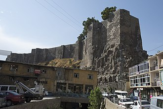 Bitlis - Image: Bitlis 3685 10092012