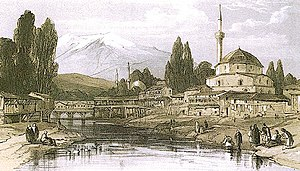 Turks in the Republic of Macedonia - Bitola in the 19th century