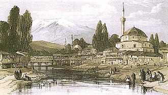 Turks in North Macedonia - Bitola in the 19th century