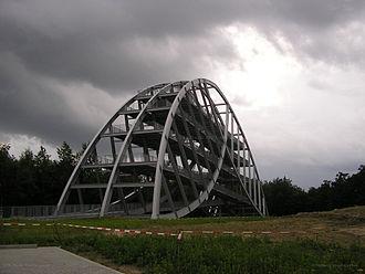 Bitterfeld - Bitterfeld Arch