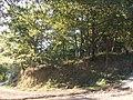 Bivio per il Cancello, ovvero il BB Casa Largnano - panoramio.jpg