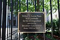 Bklyn Boro Hall td (2018-07-07) 35 - Levin Plaza, Brooklyn Law School.jpg