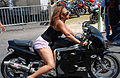 Black GSX-R at Black Bike Week Festival 2008.jpg