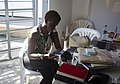 Black Lunch Table Wikipedia Edit-a-thon at Alice Yard, Trinidad and Tobago 02.jpg